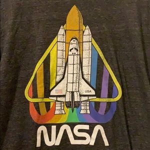 🔥👽 NASA TEE 👽🔥
